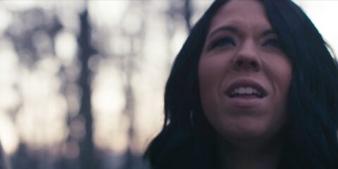 The Ruins Release Deliverance Music Video