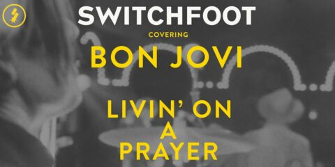 Switchfoot Cover 'Livin On a Prayer' Ahead of Bon Jovi Tour