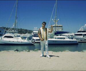 Joey Vantes Drops Best Friend Video; Legends Never Die Album Out Now