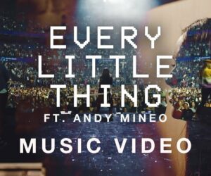 Hillsong Young & Free Release Every Little Thing Music (ft. Andy Mineo) Video