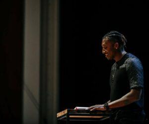 Sermon: Plywood Presents - Lecrae Moore