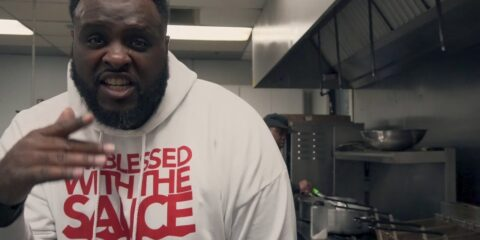 Big Fil is Blessed With The Sauce in new Video