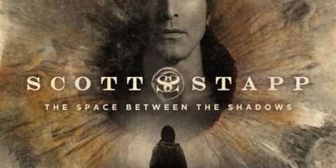 Scott Stapp's The Space Between the Shadows Album Out Now