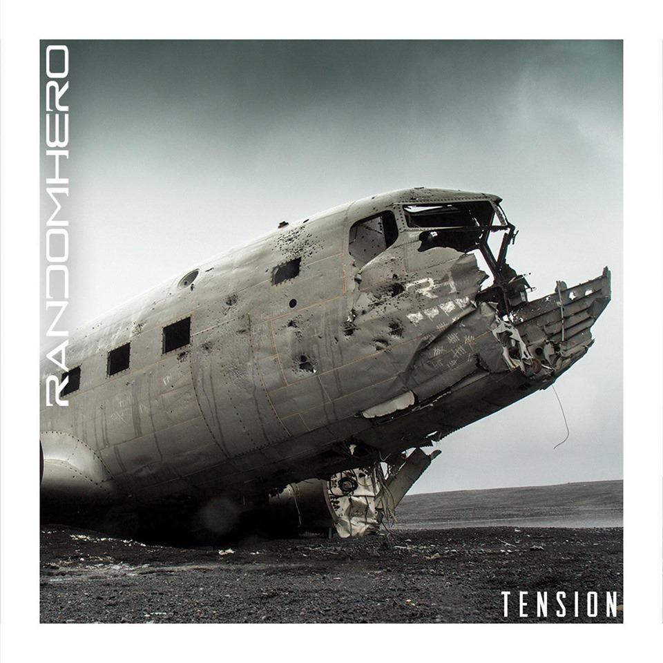 Random Hero Announce Tension Album