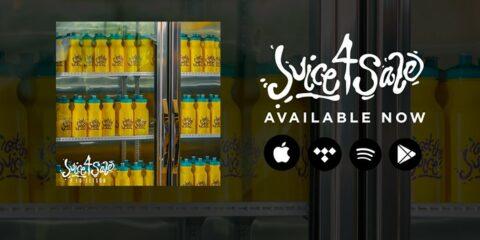 Juice 4 Sale P. Lo Jetson's Got That Juice 4 Sale