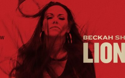 Beckah Shae Releases Lioness Single