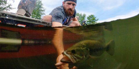 Dude Perfect - Bass Fishing Battle