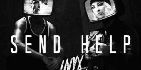 Danger Scene Remix LNYX's Send Help