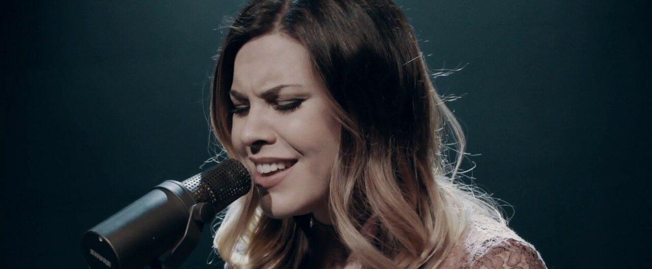 Acoustic Video: Tasha Layton - Safe Here