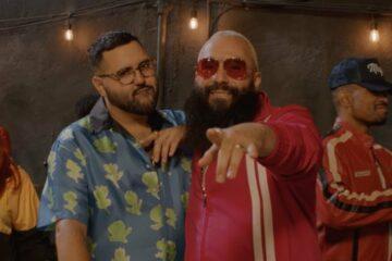 Social Club Misfits Premiere Que lo Que Video (En Español)