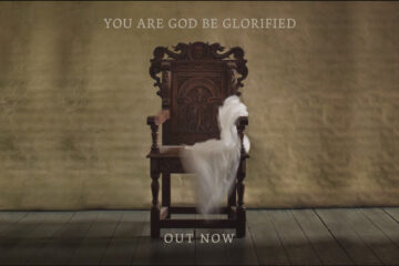 Danny O'Callaghan's You Are God, Be Glorified Single Out Today