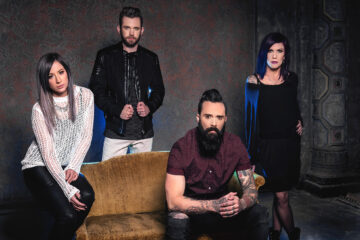 PEOPLE Exclusively Premiers SKILLET's LEGENDARY Music Video