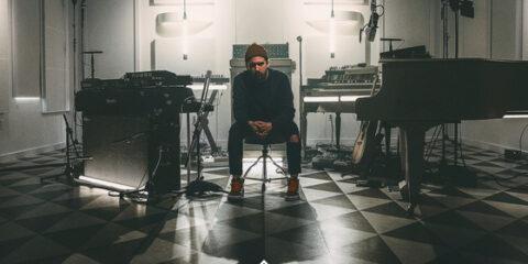 David Leonard Set To Release Live Album