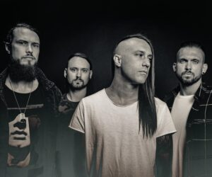 Disciple Release Panic Room & Cuff the Criminal Lyric Videos