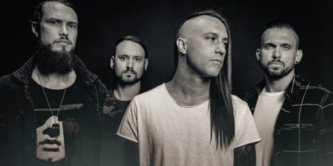 Disciple Release Panic Room & Cuff the Criminal Lyric Videos