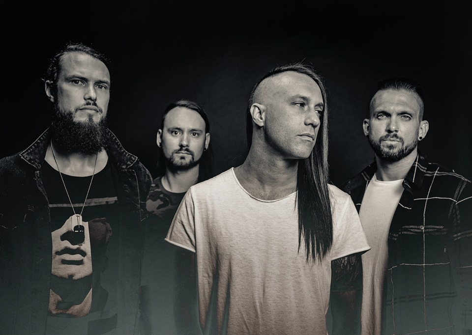 Disciple Release Panic Room & Cuff the Criminal Lyric Videos - Rock News Roundup 4