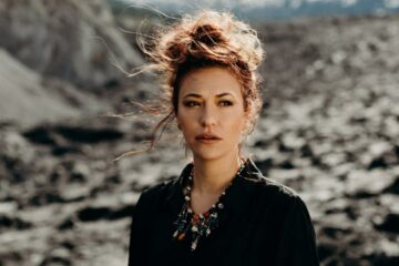 Lauren Daigle Releases Rescue Lyric Video