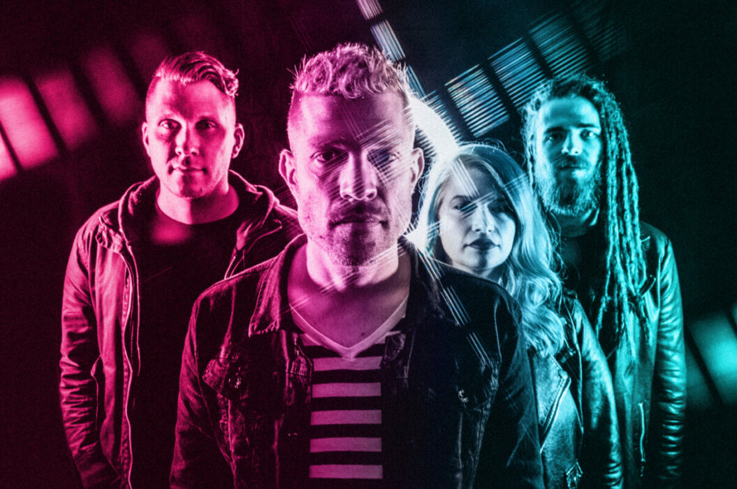 Attaboy Releases Fearless Single / Video - Attaboy Releases WILD Today From Radiate Music, Announces Fall Tour