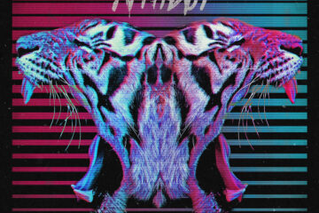 Attaboy Releases WILD Sept. 13 From Radiate Music