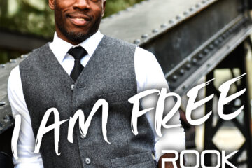 Rook's I Am Free EP Out Now