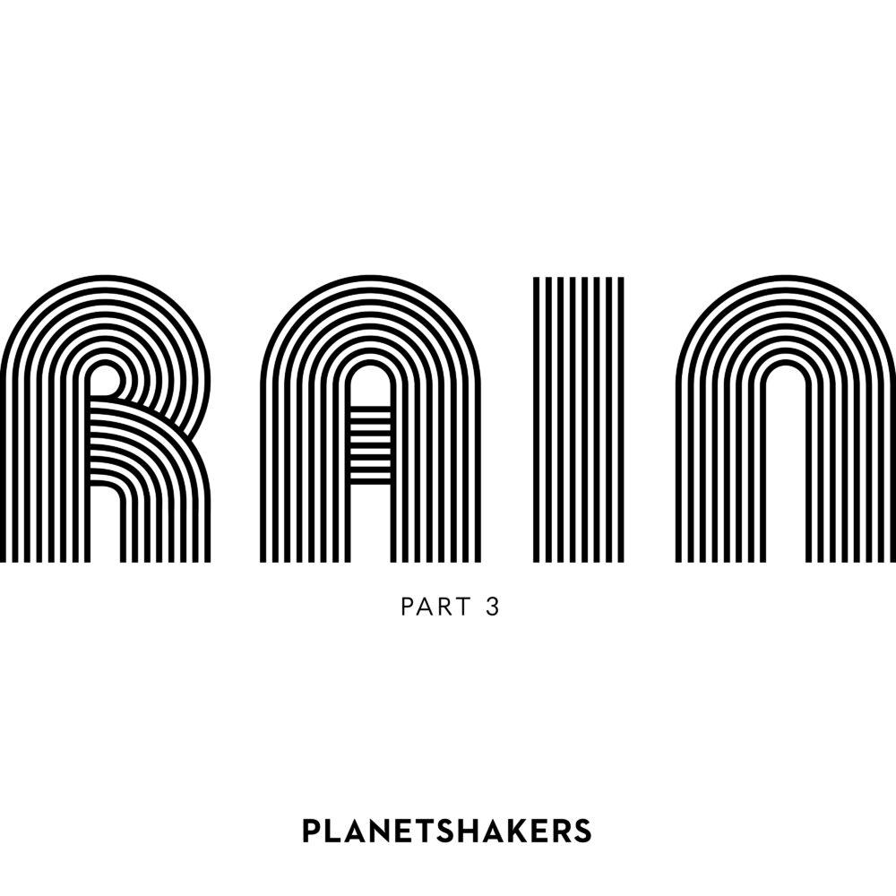 Planetshakers Releases Rain Part 3
