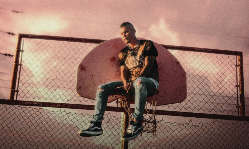 """DREAM Label Group Signs Hip Hop Artist Dillon Chase To It's One Moment Records Division - Dillon Chase Releases New Single """"Paradise"""""""