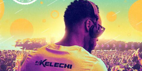 DJ Kelechi releases new Festival Anthems mixtape