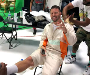 Go Behind The Scenes of Roy Tosh's Like You Do Video ft. V. Rose