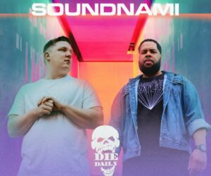 Die Daily Adds Soundnami To Collective