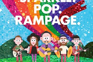 Rend Co. Kids - The Story of SPARKLE. POP. RAMPAGE.