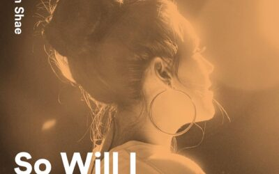 Beckah Shae Releases Pop Cover of So Will I