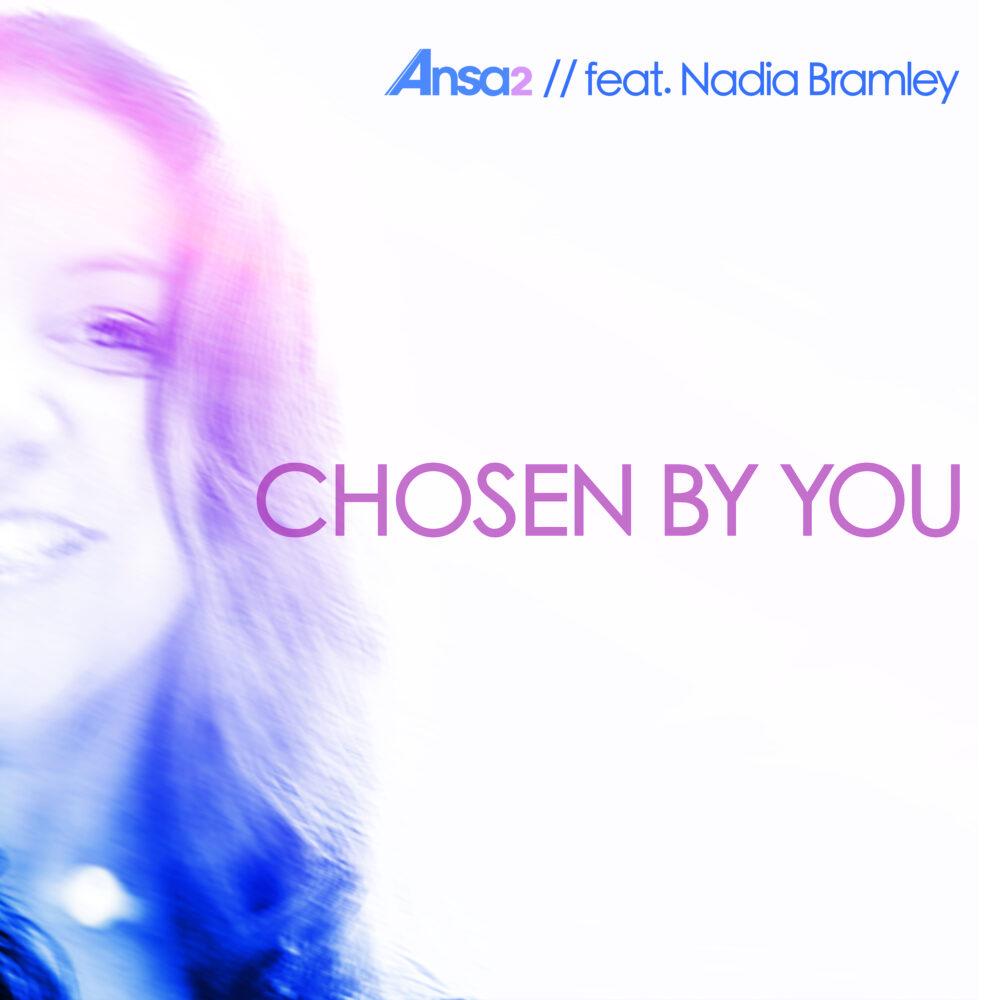 "Ansa2 Music releases Premier Gospel's track-of-the-week winner, ""Chosen by You"""