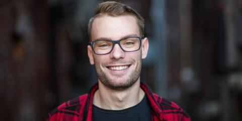 JesusWired Welcomes New Contributor Trevor Tyson