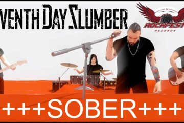 3D Animation Video: Seventh Day Slumber - Sober