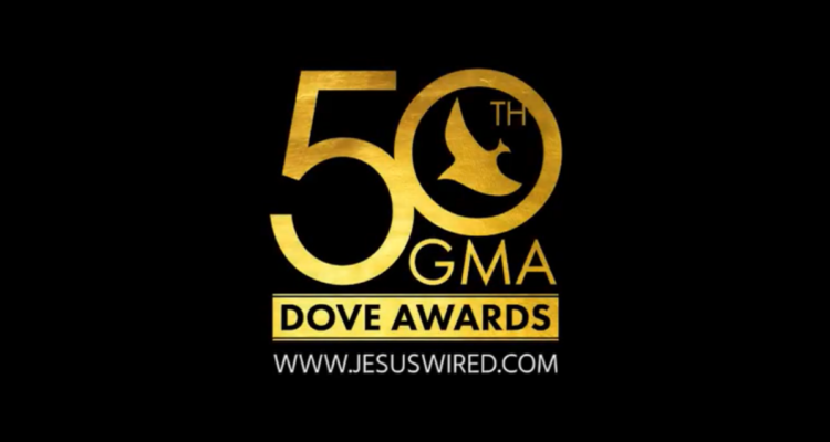 50th Dove Awards Red Carpet Footage