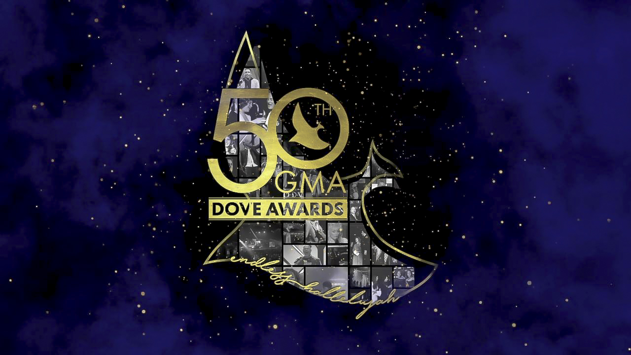 50th GMA Dove Award Winners Slideshow