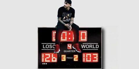 Loso Drops I Can't Lose Single ft. Th3 Saga