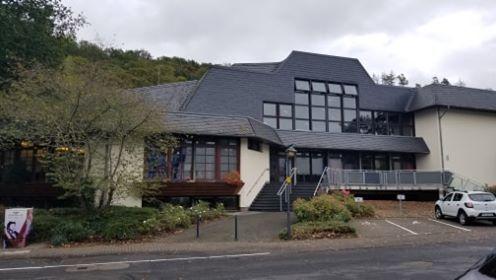 Stadthalle in Betzdorf