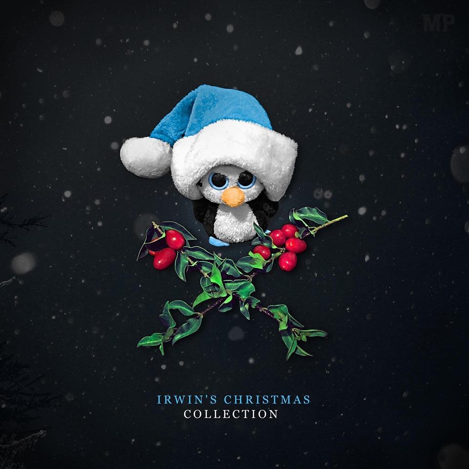 Matthew Parker Announces Christmas EP