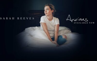 Jamie Grace and Sarah Reeves Release Brilliant Artistic Expressions on Anxiety