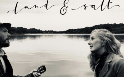 Land and Salt release new Lyric Video - Put On Love