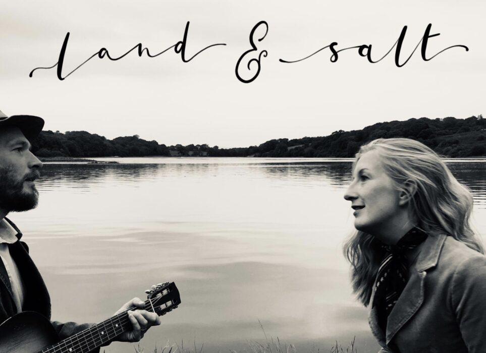 Land and Salt release new Lyric Video - Put On Love