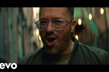 Video: Danny Gokey - Wanted