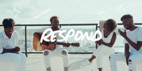 Travis Greene Releases Respond Video