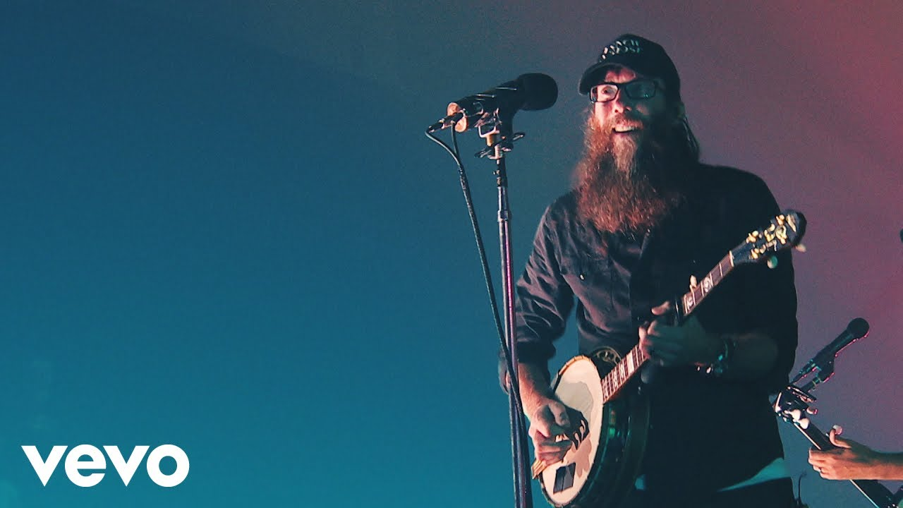 Video: Crowder - La Luz (Live) ft. Social Club Misfits