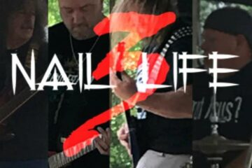 Do You Love Christian Rock & Metal? Check out 3 Nail Life