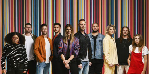 Exclusive: Hillsong Worship on Awakening the Church to new life