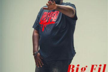 Audio: Big Fil - Never Stop