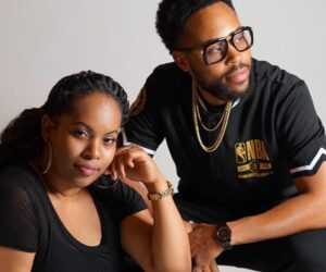Music Video: Calvin Cofield & Kimberly Rice-Cofield - I'm Straight