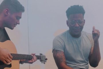 Exclusive: YB – Behind the Song Clark Kent (Unplugged) (Fire & Desire)